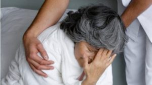 Депрессия: Как поддержать больного человека