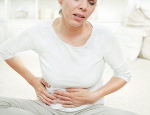 Симптомы болезни - овуляторные боли