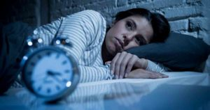 Раздельный сон для разрешения проблем со сном