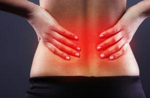 вазавитал - болит спина