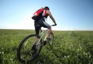 Импотенция и езда на велосипеде
