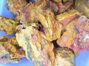 Arsenicum sulfuratum flavum - arsenic. trisulph. (Желтый сернистый мышьяк)