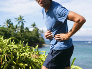 Симптомы болезни - боли во время бега