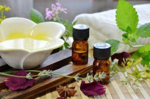 Лечение бесплодия с помощью ароматерапии