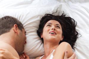 Муж не получает удовольствия от секса