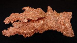 Cuprum arsenicosum (Мышьяковистая медь)