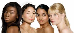 Расовое и этническое особенности волос