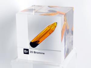 Bromium (Бром)