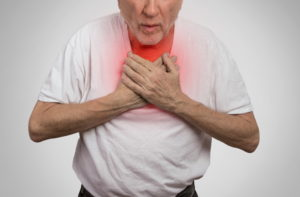Одышка и тяжесть в груди