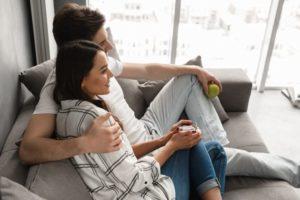 Парень скрывает отношения с 4-летним сроком