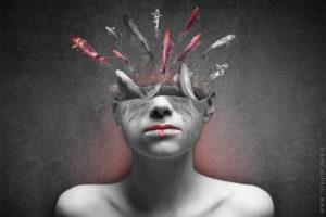 Странные мысли в голове