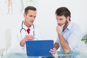 Диагностика проблем с эрекцией. Когда обращаться к врачу.
