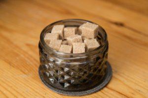 Saccharum officinale - sucrose (Сахар тростниковый)