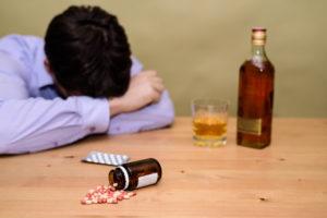 буспирон и алкоголь