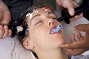 Электрошоковая терапия