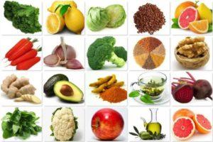 Какие овощи и фрукты, при  каких болезнях противопоказаны