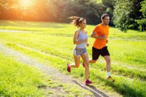 Советы для аллергика: Занятие спортом на улице