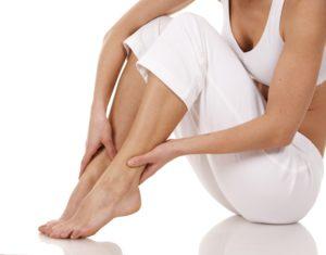 Блуждающая боль в ногах