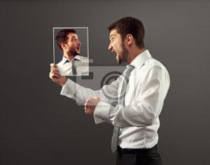 Муж разговаривает сам с собой