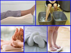 у меня полностью одна половина тела холодное чем другое (нога, рука )