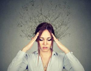 навязчивые мысли,бред и каша в голове перед сном