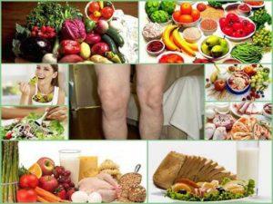 Остеоартрит и Ваше ежедневное питание
