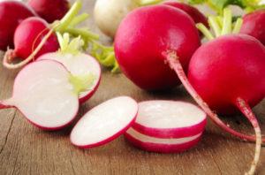 Редис: маленький овощ с огромной пользой