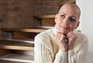 Химиотерапия и бесплодие
