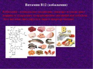 Витамины и ВИЧ
