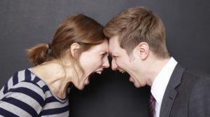 Разногласия в отношениях