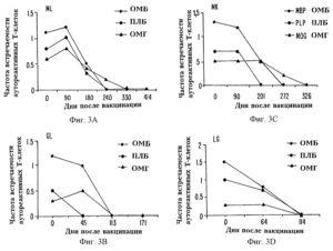 Т-клеточная вакцина при рассеянном склерозе