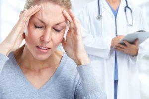 Обследование при головных болях