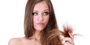 Секутся волосы: что делать?