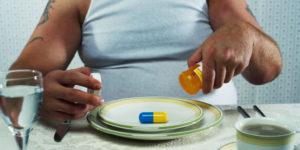 Сахарный диабет и импотенция