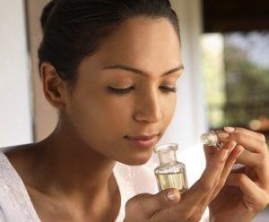Нард, как лечебный аромат