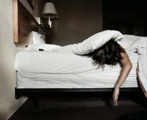 Девушку хочу но не встает