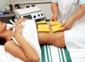 Электрофорез и магнитотерапия во время планирования беременности
