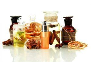 Афродизиаки и ароматерапия