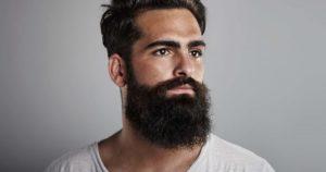 Нужна ли борода летом?