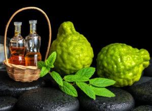 Бергамот, как лечебный аромат