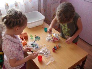 Криотерапия для детей