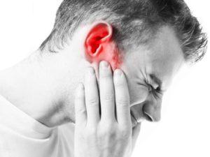 Боль в ухе: тревожные симптомы
