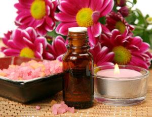 Рак и ароматерапия