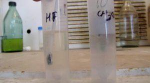 Fluoricum acidum (Плавиковая кислота)