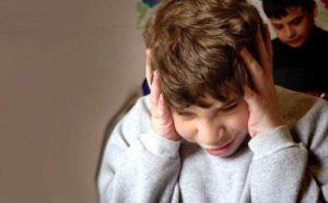 Подростки с диагнозом аутизм