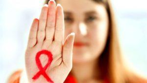 СПИД и женщины