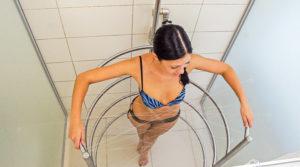 Циркулярный  душ
