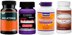 Препараты, имитирующие мелатонин, могут вылечить расстройство биоритмов