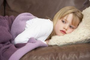 рвота и слабость у ребенка