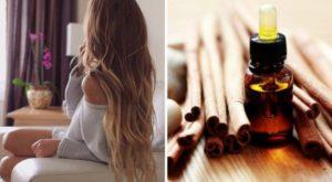 Эфирные масла для нормальных волос